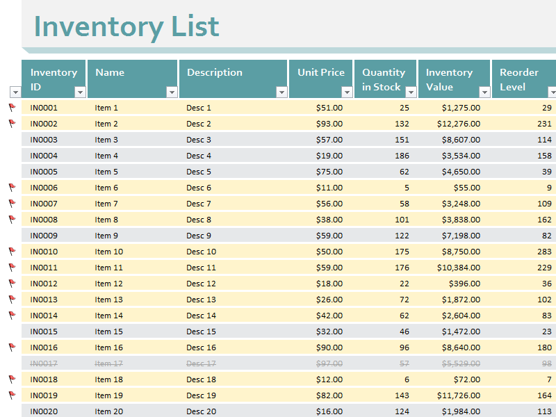sales inventory template koni polycode co