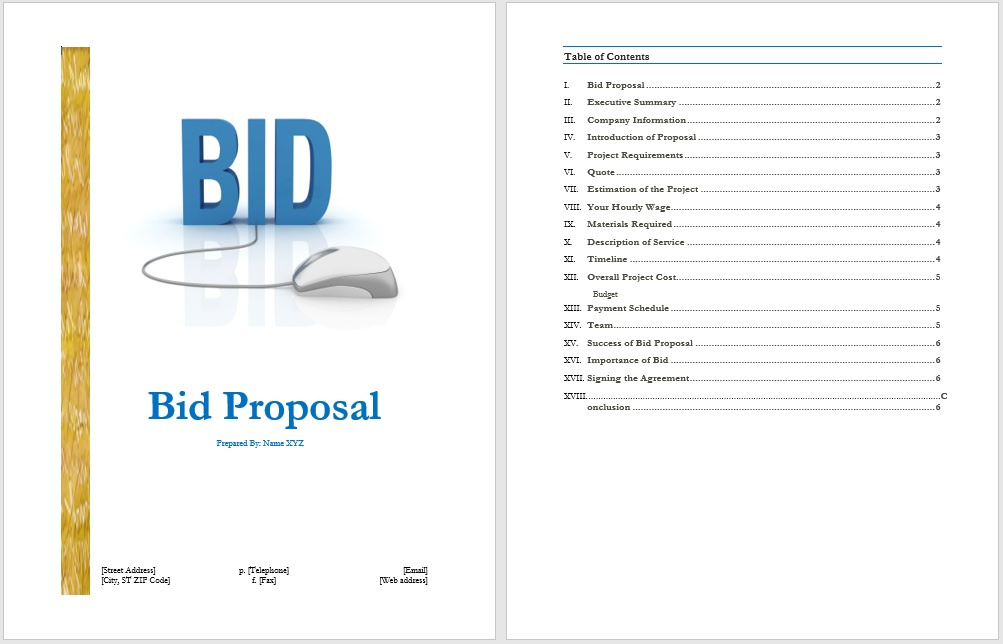 bid proposal help archives blue layouts
