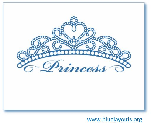 Crown Template 01