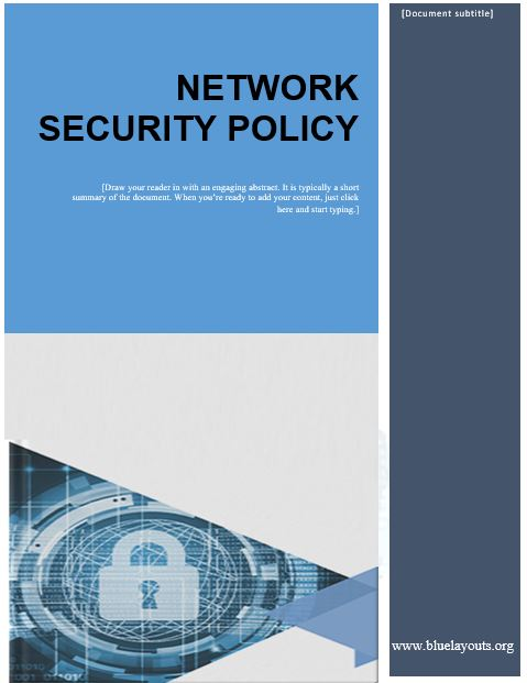 Security Policy 02