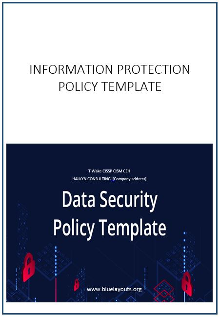 Security Policy 08
