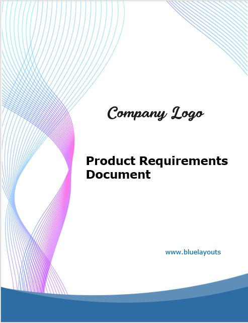 business requirements document template 06