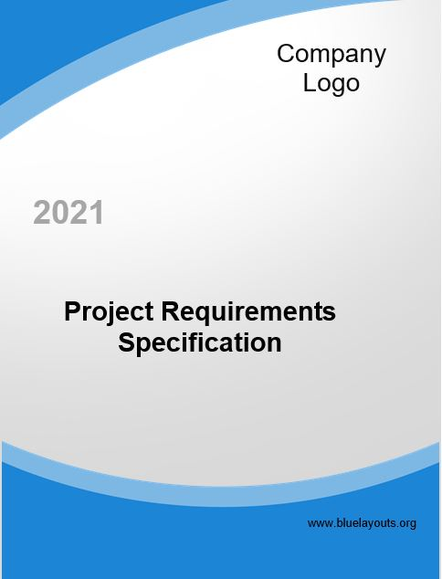 business requirements document template 07