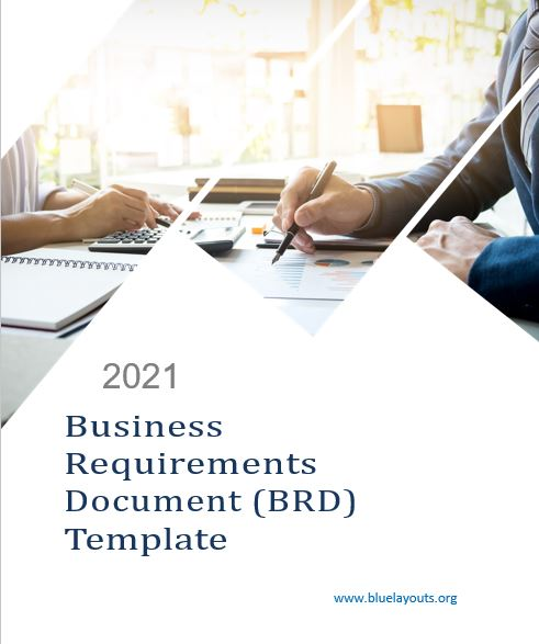 business requirements document template 10