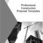 10 Free Professional Construction Proposal Templates