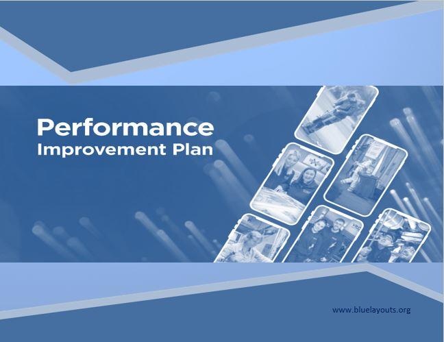 performance improvement plan template 07